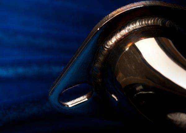 Infiniti G35S Exhaust - ShockWave))) TDX2