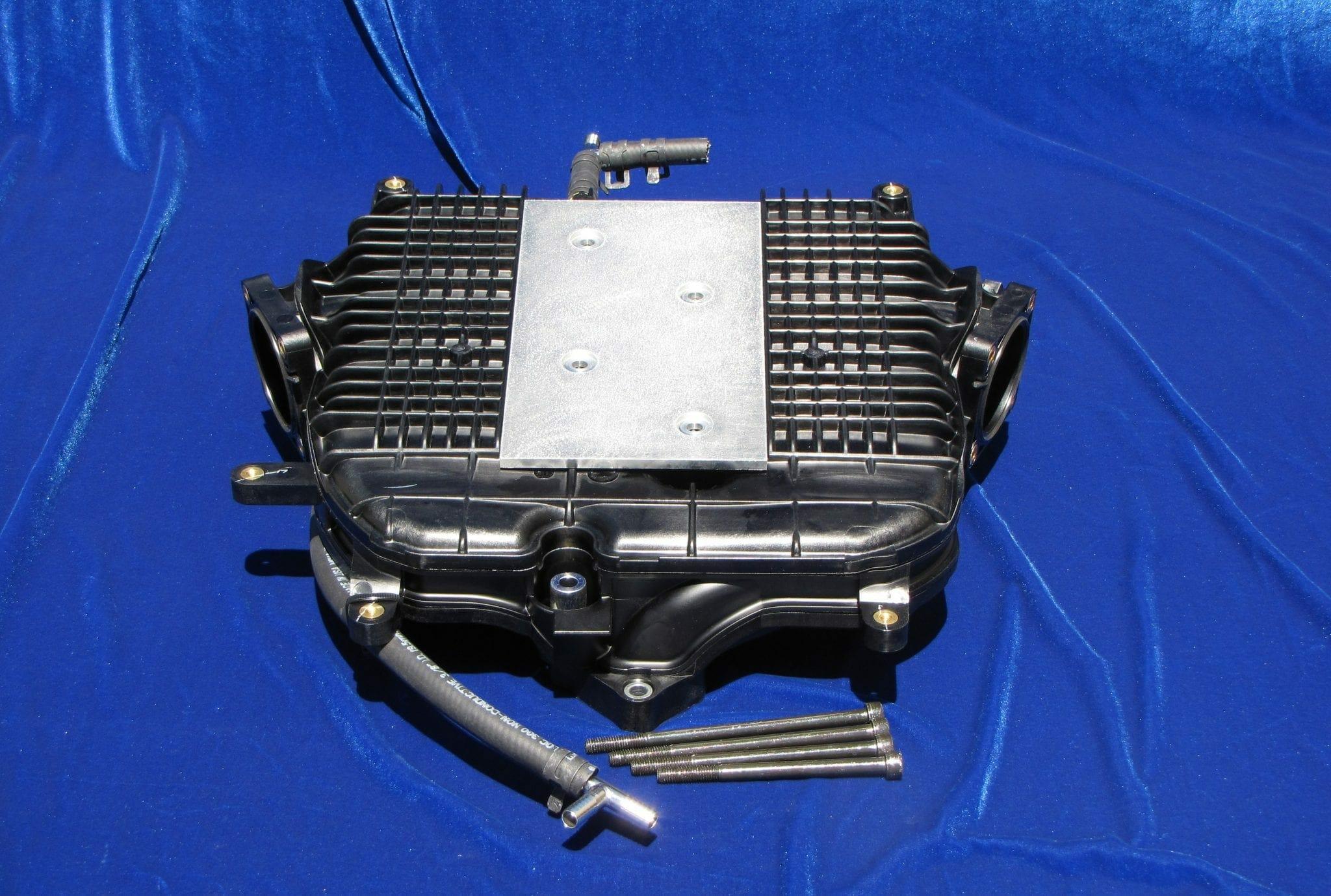 Infiniti Q50 Intake Manifold - MOTORDYNE M370
