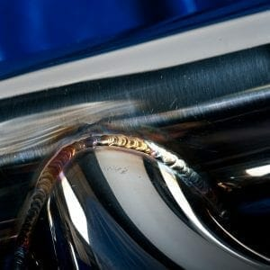 Infiniti Q40 Exhaust - E370 ShockWave)))