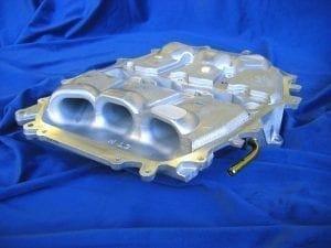 350Z MREV 2 Manifold TM