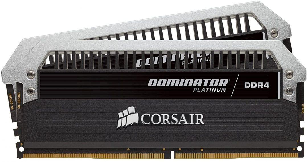Corsair Dominator Platinum